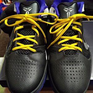 Nike Kobe Dream Season III Sz 11 9/10
